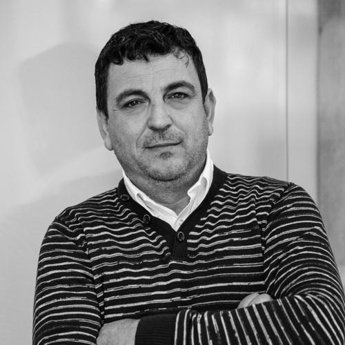 Ion Pavalache