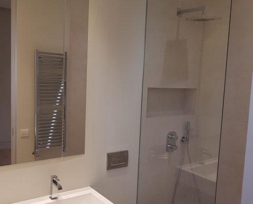 obras y reformas de baños