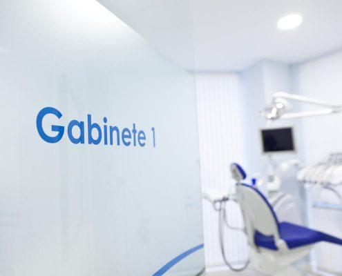 Gabinete dentista