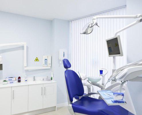 Clinica Dental MG en madrid