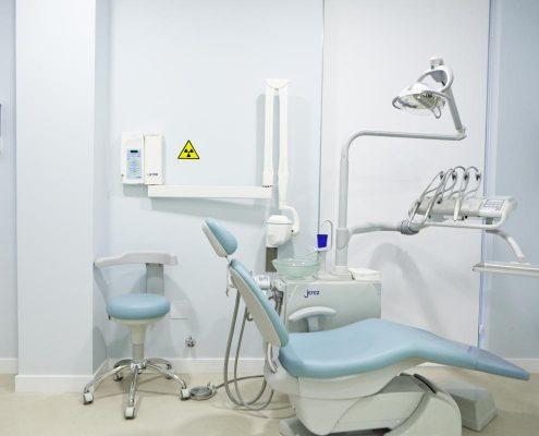 clinica dental MG