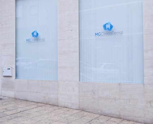 fachada clinica salud y estética