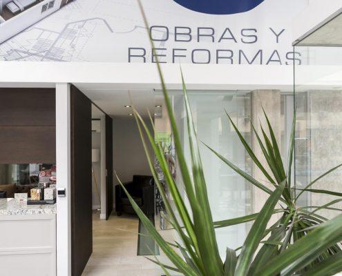 Logo Obras y reformas Vera
