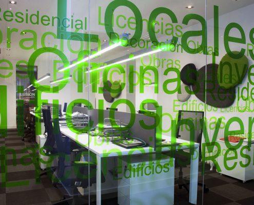reforma de oficinas en madrid centro