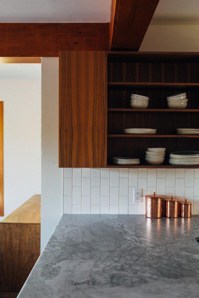 Ventajas y beneficios de construir una cocina americana en casa 0