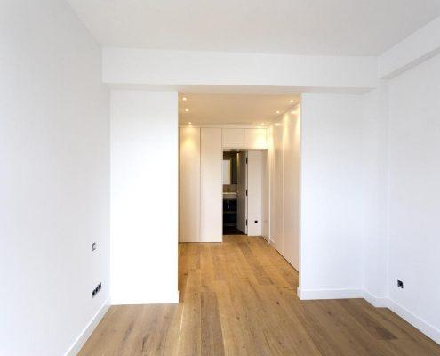 reforma integral de viviendas en madrid centro