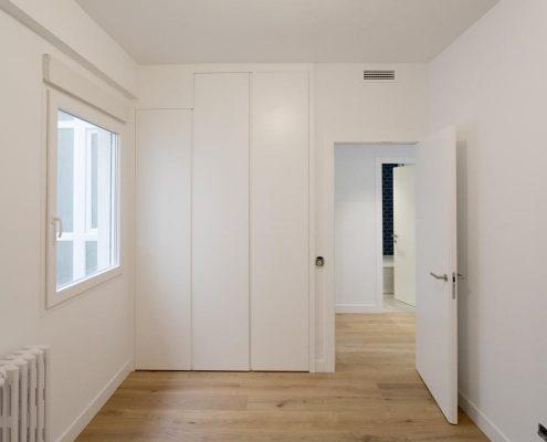 armarios empotrados en habitacion