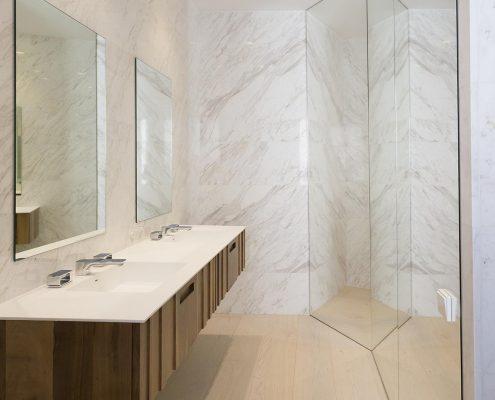 obras y reformas de baños en madrid