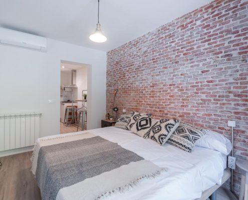 obras y reformas de dormitorios en madrid