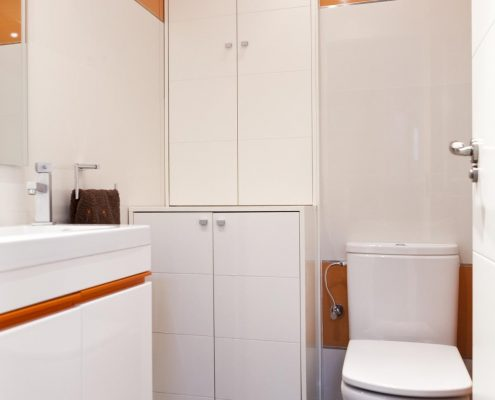 reformas baños madrid