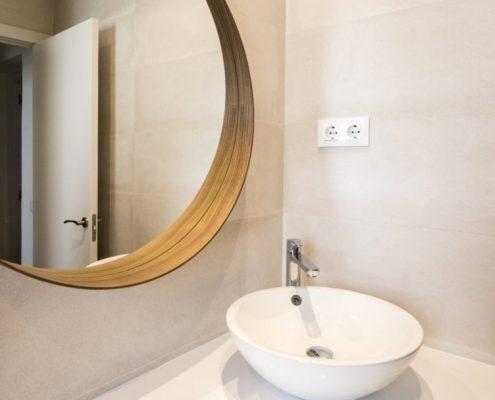 lavabo reformado en madrid