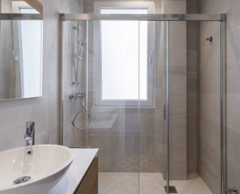 obras y reformas baño en madrid