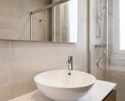 obras y reformas baños
