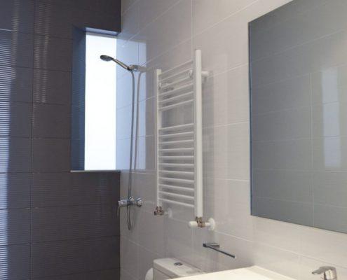 obras y reformas de baño