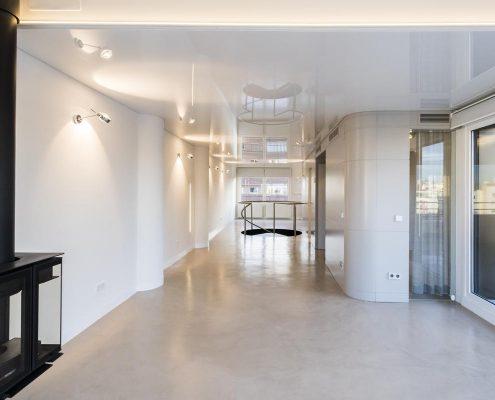 obras y reformas integrales de viviendas en madrid centro