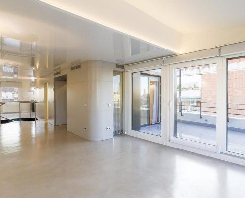 obras y reformas de viviendas integrales en madrid centro