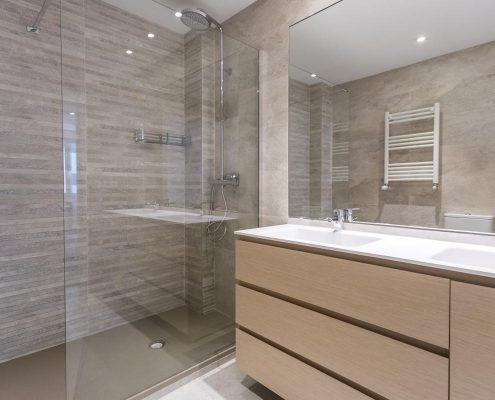 reforma integral de baños