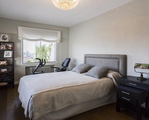 reforma de dormitorios en madrid