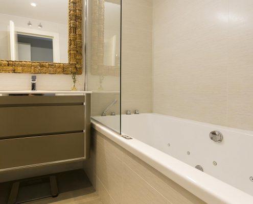 reforma baños en madrid