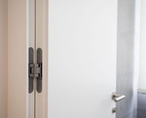 Picaportes de puertas