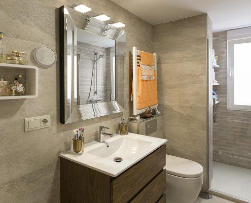 reforma integral de baños en madrid