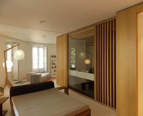 Reformas de dormitorios en Madrid