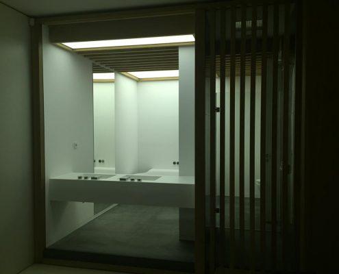 obras y reformas de baños en madrid centro