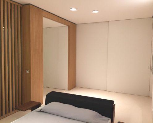 habitacion reformada