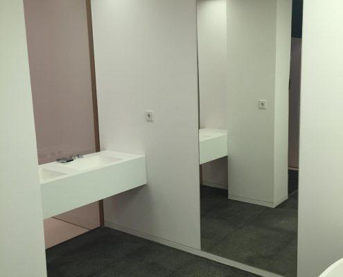 reforma integral de baño en madrid centro