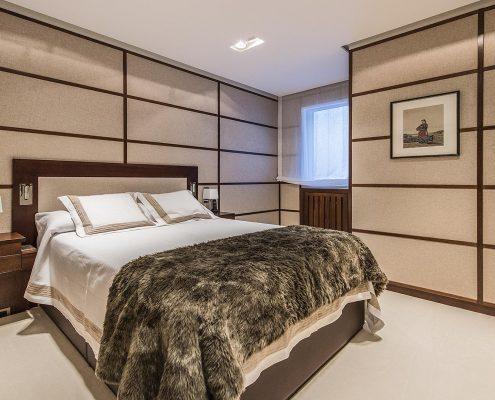 obras y reformas de dormitorio